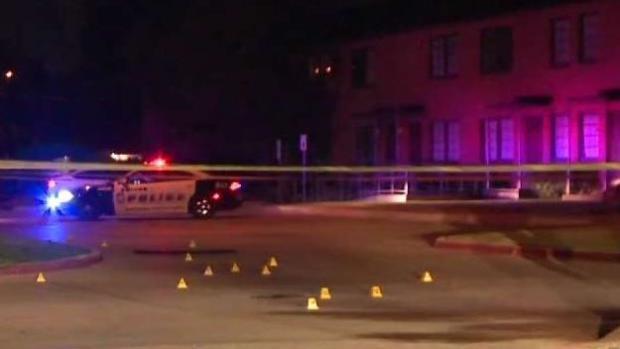 [TLMD - Dallas] Matan a dos jovencitos en Dallas