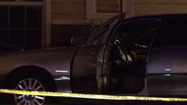[TLMD - Dallas] Matan a padre frente a su hijito en Oak Cliff