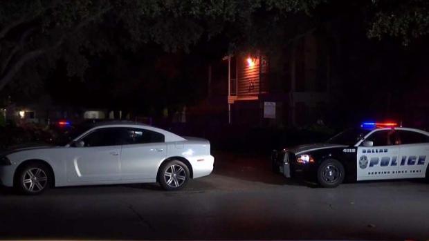 [TLMD - Dallas] Matan a sospechoso de homicidio en Dallas