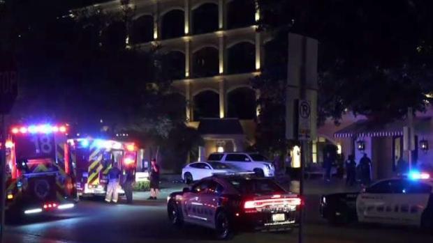 [TLMD - Dallas] Matan a un mujer en un céntrico hotel de Dallas