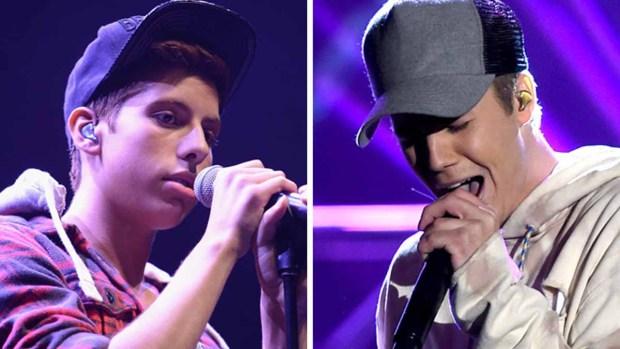 """El """"Justin Bieber latino"""" quiere acabar con las comparaciones"""