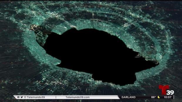 [TLMD - Dallas] Millonarios daños por granizo al norte de Texas