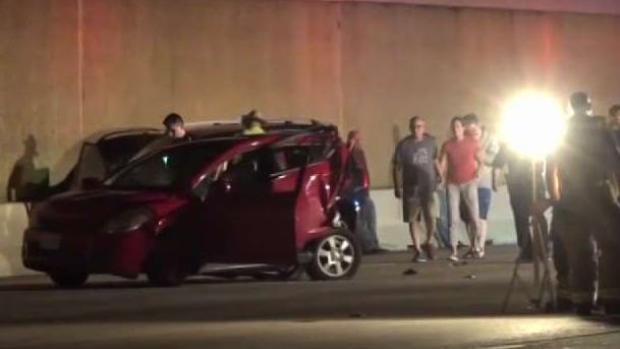 [TLMD - Dallas] Muere atropellada por auto en Plano