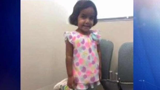 [TLMD - Dallas] Niegan reducción de fianza a madre de Sherin Mathews