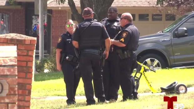 [TLMD - Dallas] Niño muere baleado en Fort Worth