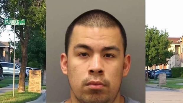 [TLMD - Dallas] Nuevos detalles sobre acusado de matar a bebé a golpes