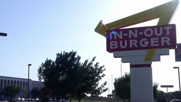 [TLMD - Dallas] Nuevos detalles sobre cierre de restaurantes In-N-Out