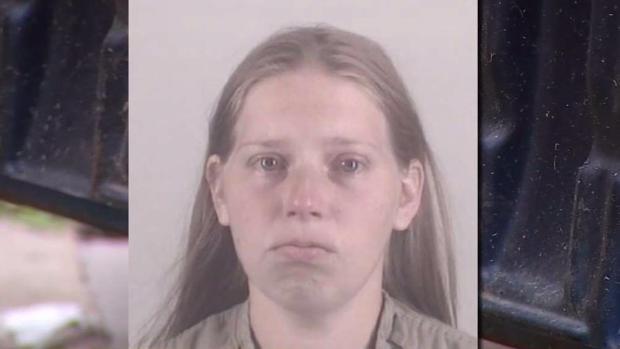 [TLMD - Dallas] Nuevos detalles sobre mujer que presuntamente abandonó bebé