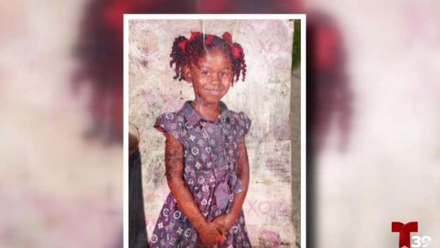 [TLMD - Dallas] Nuevos detalles tras asesinato de niña en Dallas