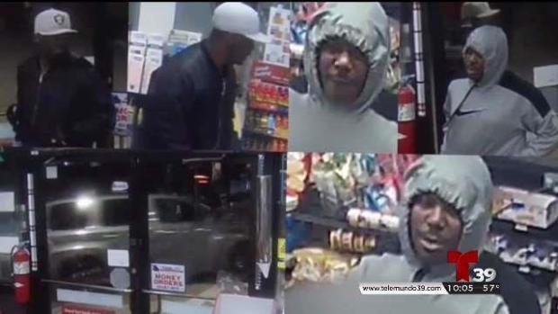 [TLMD - Dallas] Ola de robos pone en alerta a residentes del Metroplex