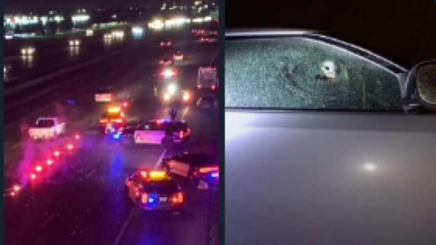 [TLMD - Dallas] Otro caso de ira tras el volante en Arlington