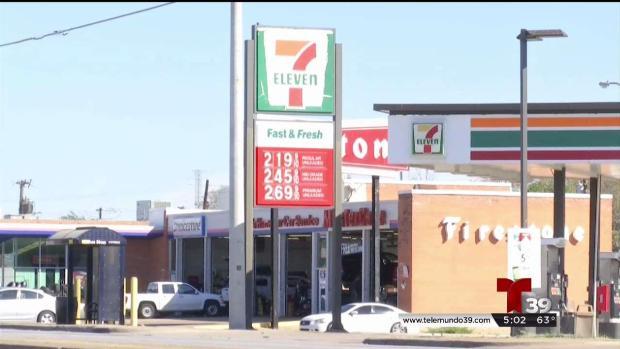 [TLMD - Dallas] Alerta por ola de robos en gasolineras al norte de Texas