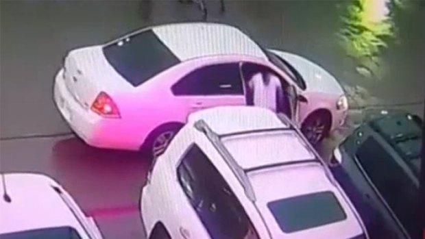 [TLMD - Dallas] Alerta por robo de carteras en Arlington y Grand Prairie