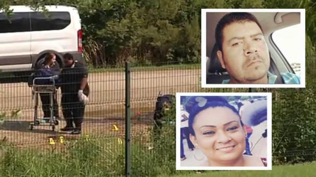 Tras las rejas: Presunto responsable de asesinar a madre en Dallas