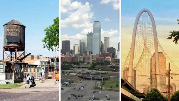 20 fotos que muestran el por qué es grandioso vivir en el norte de Texas