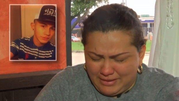 [TLMD - Dallas] Habla madre de joven ahogado en Grapevine Lake