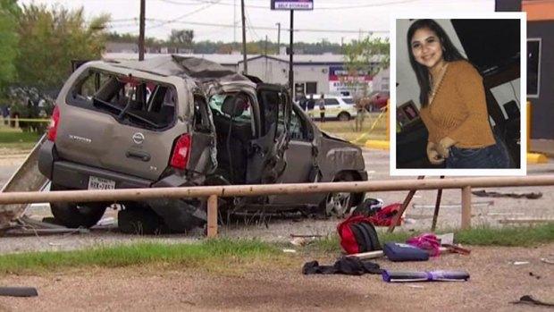 [TLMD - Dallas] Identifican a menor que falleció en aparatoso accidente