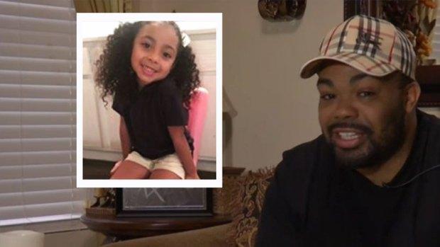 [TLMD - Dallas] Habla padre de niña que murió por gripe
