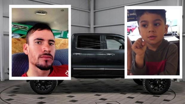 [TLMD - Dallas] Encuentran vehículo que atropelló a niño en Dallas
