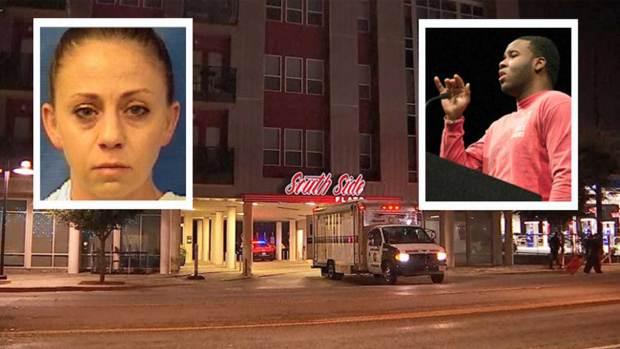 Policía: Agente de Dallas llegó al apartamento equivocado antes de disparar