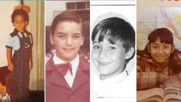 Así lucíamos de pequeños: conoce al equipo de Telemundo 39