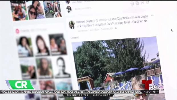 No exponga a sus hijos en las redes sociales