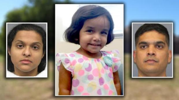 [TLMD - Dallas] Padres de Sherin renuncian a derechos sobre hija