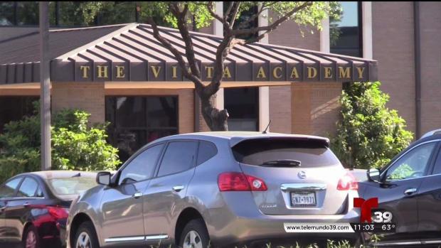 [TLMD - Dallas] Padres enojados con escuela en Garland