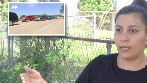 [TLMD - Dallas] Padres se quejan por tráfico en escuela de Dallas