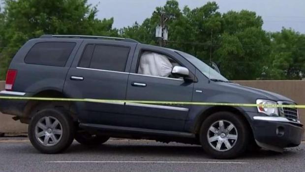 [TLMD - Dallas] Persecución policial en Greenville