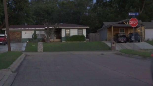 [TLMD - Dallas] Policía de Arlington pide ayuda para resolver homicidio