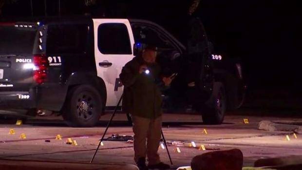 [TLMD - Dallas] Policía de Denton siguen en condición crítica