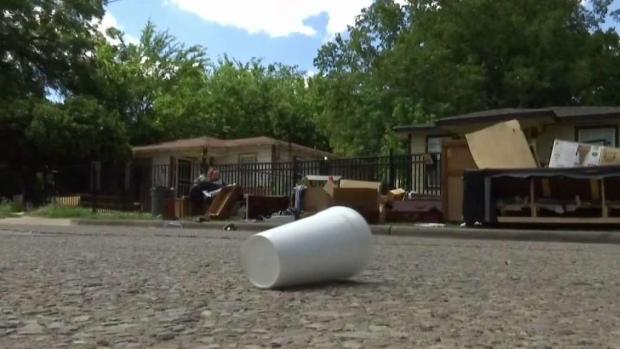 [TLMD - Dallas] Policía rescata a mujeres captivas en el Metroplex