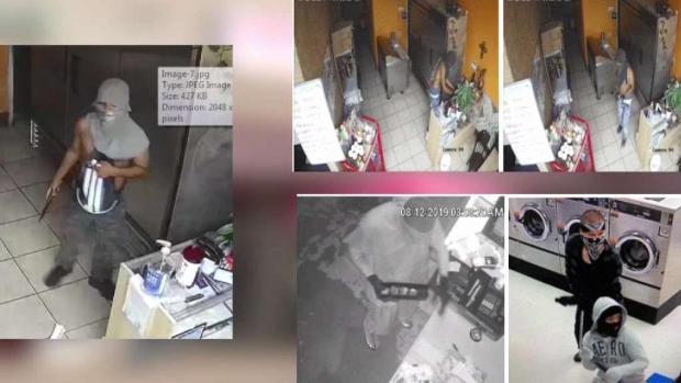 [TLMD - Dallas] Preocupación por robos en negocios de Dallas