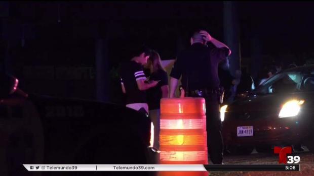 [TLMD - Dallas] Presunta venta de celular termina con tiroteo