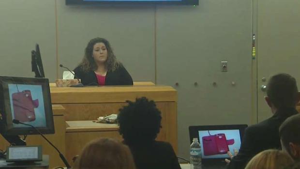 [TLMD - Dallas] Finaliza primer día de juicio en caso de Marisol Espinosa