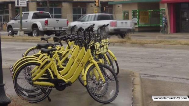 [TLMD - Dallas] Programa de bicicletas causa controversia en Dallas