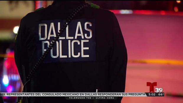 [TLMD - Dallas] Reestructuración en Departamento de Policía de Dallas