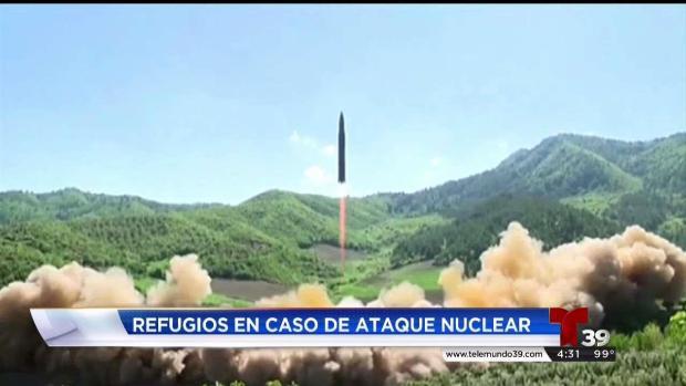 ¿Hay alguna manera de protegernos de un ataque nuclear?