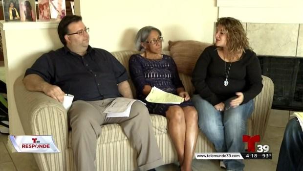 Telemundo Responde: Demandan a empresa SOS