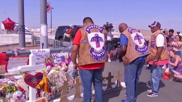[TLMD - Dallas] Reacciones tras discurso presidencial sobre El Paso