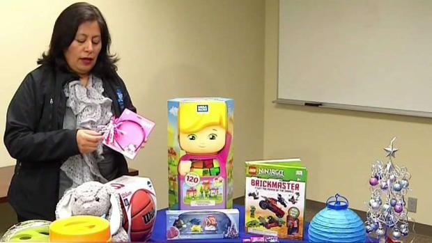 [TLMD - Dallas] Reconozca los juguetes peligrosos para sus hijos