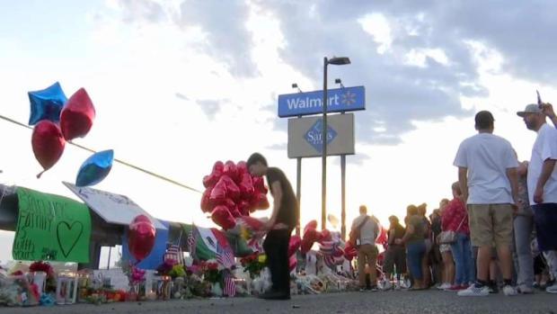 [TLMD - Dallas] Recuerdan a víctimas de masacre en El Paso