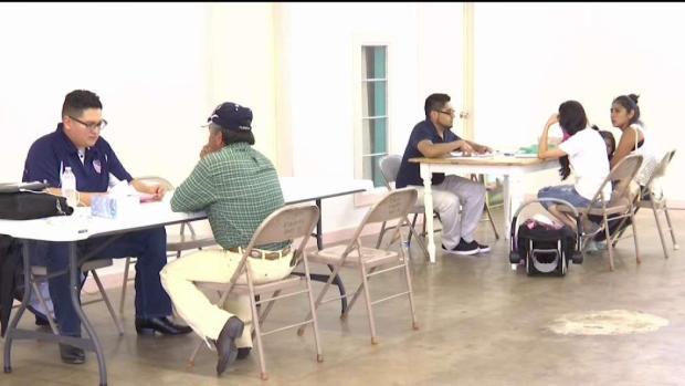 [TLMD - Dallas] Redada de ICE deja temerosa a una comunidad texana