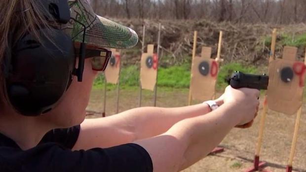 [TLMD - Dallas] Regresan armados a la escuelas en Granbury