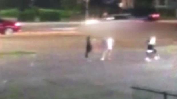 [TLMD - Dallas] Residentes cansados de robos y peleas en Dallas