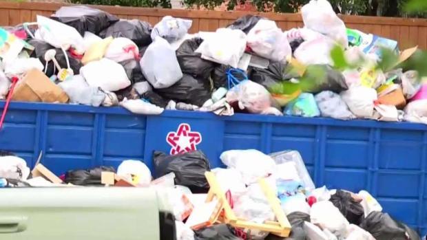 [TLMD - Dallas] Residentes en Mesquite se quejan por acumulación de basura