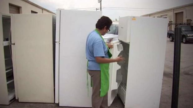 [TLMD - MIA] Revelan nuevos detalles de cadáver hallado en un refrigerador