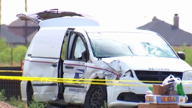 [TLMD - Dallas] Revelan nuevos detalles sobre sospechoso de tiroteo