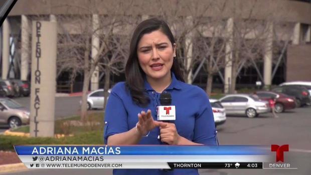 [TLMD - Denver] Roger Aguilera: lo que se sabe del acusado de mortal choque